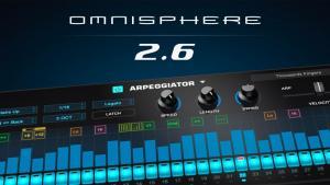 Spectrasonic Omnisphere 2.6 .jpg